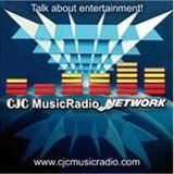CJCMRN- John Braheny on the Music Business Showcase