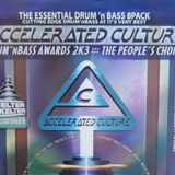 Andy C & Mampi Swift w/ MC's - Accelerated Culture - The D&B Awards 2k3 The Sanctuary - 6.12.03