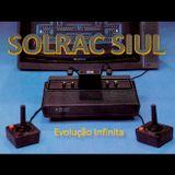 Solrac Siul - Evolução Infinita (2015)