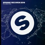 Spinnin' Records - 2019 Future Hits