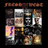 Fresh West Vol 4 - DJ Fib