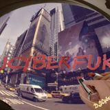 DEEP/TechHouseMIX Techno交信ライブ音源 DJCyberfuku