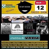 In My House Radio Show - 12/3/17 - Radio Saltire
