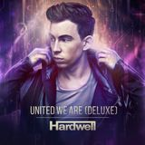 Hardwell -United We Are - Blauw Baken Mix