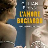 """Qui si Skyappa # 26 - """"L'amore bugiardo"""" di Gillian Flynn con Federica, Tania e Zumbooks"""