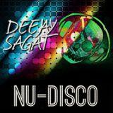 Nu Disco #01- Deejay Sagat