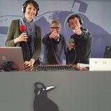 Wahnsinnsradio im Löscher: Bubi Eifach bei Giselle