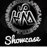 HMSA: Showcase Episode 2 (arc-radio.net 22/12/2016)