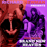 Most Wanted Brand New Heavies