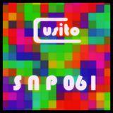 Cusito - Saturday Night Podcast 061 (02-03-2013)