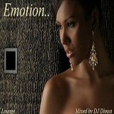 Emotion - Living Lounge Mix