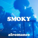 Smoky Disco at Burning Japan 2016 by afromance