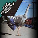 Your favourite Bboyshow mit Studiogast BBoy Bary (FN Breakdance School)| #favouritemix by DJ Fayme