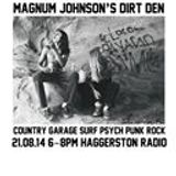 Magnum Johnson's Dirty Den 21st Aug