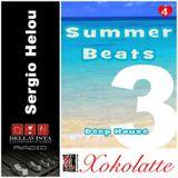 Sergio Helou - Summer Beats 3