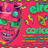 Carl Cox - Live At elrow (Barcelona) - 06-Aug-2017