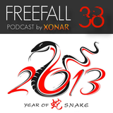 Freefall vol.38