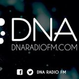 Luis Lopez @DNAradioFM Julio 2015