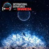 Shane 54 - International Departures 508