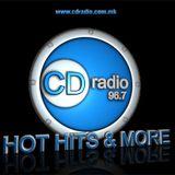 Night Vibes 101 @ CD Radio