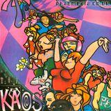 Total Kaos DJ SS Side B @ Starlight 2001 Leicester