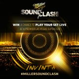 Invinta - Ukraine – Miller SoundClash / Closed