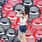 Ali Stone - Coachella Hangover 2016
