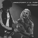 SMOKEPURPP X LIL PUMP MIX