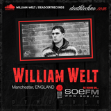 DTMIX090 - William Welt [Manchester, ENGLAND]