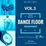 Dj Bin - Dance Floor Remember Vol.3