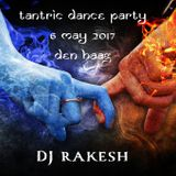 Tantric Dance Party -  The Hague - Taste of Unity