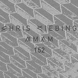 Chris Liebing - AM-FM 152 (live at Robert Johnson, Offenbach, hour 1) on TM Radio - 05-Feb-2018
