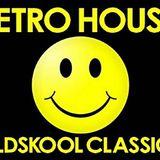 Old Skool House & Techno Mix 2