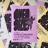Oversize (A New Jack Swing Story)