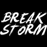 BREAKSTORM - TechHouse Session Exclusive Special Promo Mini Mix Podcast RadioShow #2