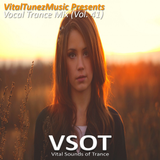 ♫ Amazing Emotional Vocal Trance Mix l January 2016 (Vol. 41) ♫