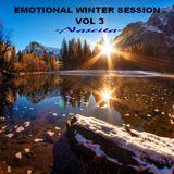 EMOTIONAL WINTER SESSION VOL 3  - Nascita -