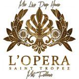 Mat Fellous-Mix Live Deep House @ L'Opera Saint-Tropez