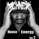 Techneck - House Energy Vol. 2
