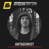 Antagonist - Membrain Festival 2019 Promo