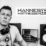 "Hannes Matthiessen ""Best-Of-My-New-Techno-Releases-Mix"""