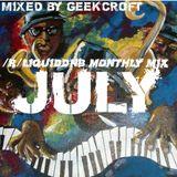 /r/liquiddnb July 2015 - Funky Funk McFunk