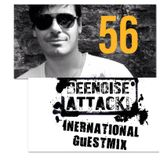 beenoise attack international guestmix ep.  56 with Stefano Tirelli