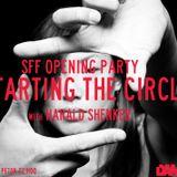 Starting the Circle