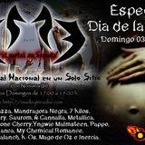 EME: El Metal en España (03/05/2015)