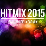 Yearmix 2015 by Paul Brugel