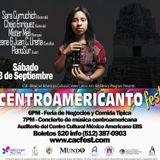 Entrevistas de Centroamericanto Fest 2016