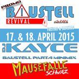 DJ KayCe - Baustell Part.4 Minimix Test