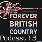 Podcast 15 Songwriters Round