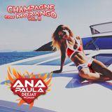 DJ Ana Paula - Champagne com Morango Vol II